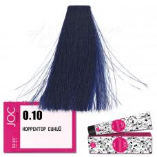 Краска для волос JOC Color 0.10, Barex