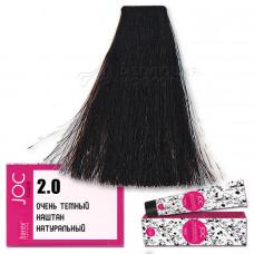 Краска для волос JOC Color 2.0, Barex