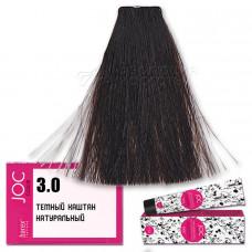 Краска для волос JOC Color 3.0, Barex