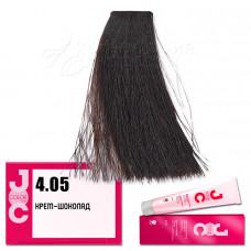 Краска для волос JOC Color 4.05, Barex