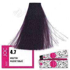 Краска для волос JOC Color 4.7, Barex