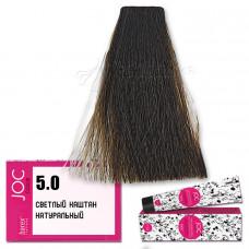 Краска для волос JOC Color 5.0, Barex