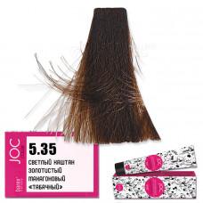 Краска для волос JOC Color 5.35, Barex