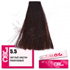 Краска для волос JOC Color 5.5, Barex