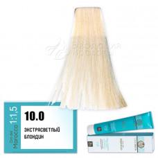Краска для волос Olioseta Oro Del Marocco 10.0, Barex