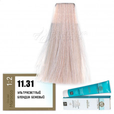 Краска для волос Olioseta Oro Del Marocco 11.31, Barex
