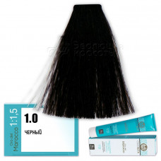Краска для волос Olioseta Oro Del Marocco 1.0, Barex