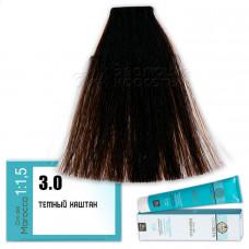 Краска для волос Olioseta Oro Del Marocco 3.0, Barex