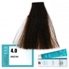Краска для волос Olioseta Oro Del Marocco 4.0, Barex