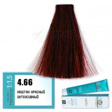 Краска для волос Olioseta Oro Del Marocco 4.66, Barex