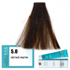 Краска для волос Olioseta Oro Del Marocco 5.0, Barex