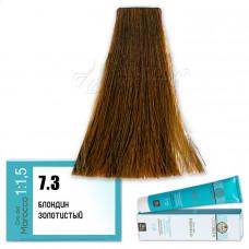 Краска для волос Olioseta Oro Del Marocco 7.3, Barex