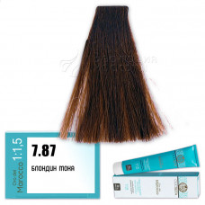 Краска для волос Olioseta Oro Del Marocco 7.87, Barex