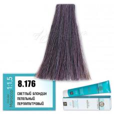 Краска для волос Olioseta Oro Del Marocco 8.176, Barex