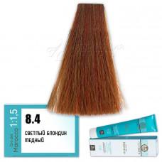 Краска для волос Olioseta Oro Del Marocco 8.4, Barex