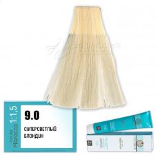 Краска для волос Olioseta Oro Del Marocco 9.0, Barex
