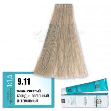Краска для волос Olioseta Oro Del Marocco 9.11, Barex