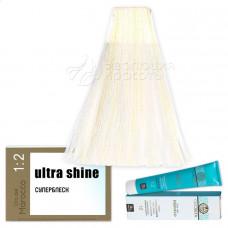 Краска для волос Olioseta Oro Del Marocco Ultra Shine, Barex