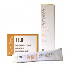 Краска для волос Permesse 11.0, Barex