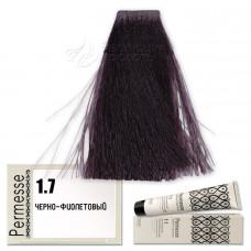 Краска для волос Permesse 1.7, Barex