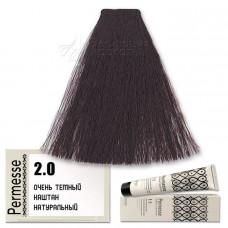 Краска для волос Permesse 2.0, Barex