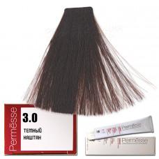 Краска для волос Permesse 3.0, Barex