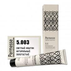 Краска для волос Permesse 5.003, Barex