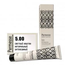 Краска для волос Permesse 5.00, Barex