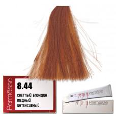 Краска для волос Permesse 8.44, Barex
