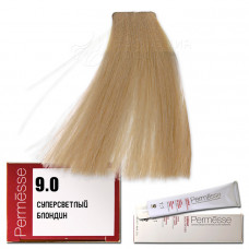 Краска для волос Permesse 9.0, Barex