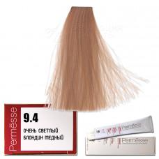 Краска для волос Permesse 9.4, Barex
