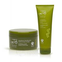 Маска для волос  укрепляющая AETO Botanica, Barex
