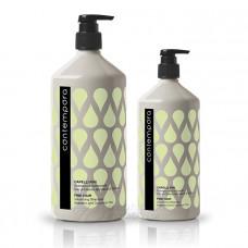 Шампунь для придания объема с облепиховым и огуречным маслом. Volumizing Shampoo