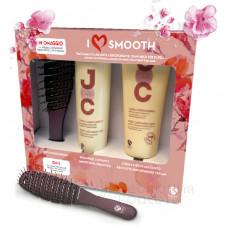 """Набор """"Идеальное разглаживание волос"""" JOC Care, Barex"""