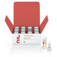 Интенсивная терапия против выпадения волос JOC Cure, Barex