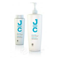 Шампунь для жирной кожи головы  JOC Cure, Barex