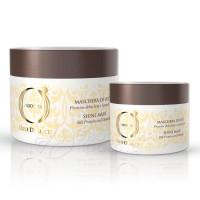 Маска-блеск для волос Oro di Luce, Barex