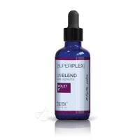 Пигмент для волос Uniblend Superplex, Barex - фиолетовый