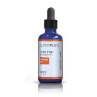 Пигмент для волос Uniblend Superplex, Barex - оранжевый