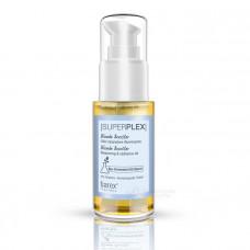 Масло для восстановления и сияния волос Superplex, Barex