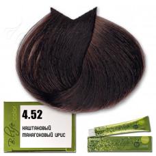 Краска для волос B.Life Color 4.52, Farmavita