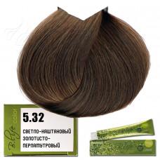 Краска для волос B.Life Color 5.32, Farmavita