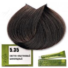 Краска для волос B.Life Color 5.35, Farmavita