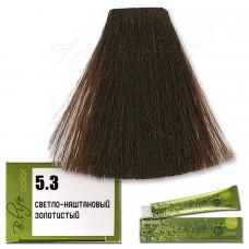 Краска для волос B.Life Color 5.3, Farmavita