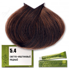Краска для волос B.Life Color 5.4, Farmavita