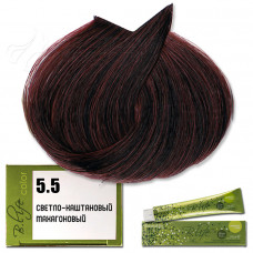 Краска для волос B.Life Color 5.5, Farmavita