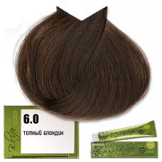 Краска для волос B.Life Color 6.0, Farmavita