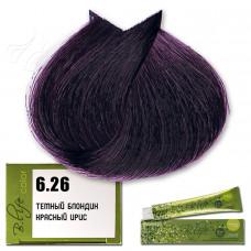 Краска для волос B.Life Color 6.26, Farmavita