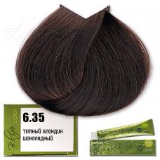 Краска для волос B.Life Color 6.35, Farmavita