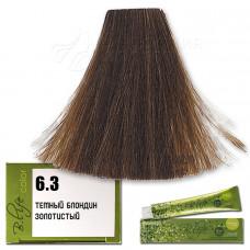Краска для волос B.Life Color 6.3, Farmavita